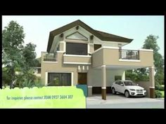 Metrogate Asian House Series 3D Presentation.