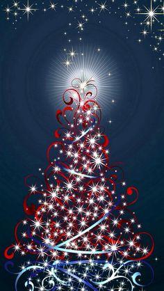 Christmas phone wallpaper #wallpaper