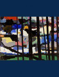 Ivonnas Veihertes Mākslas galerija - Rūdolfs Pinnis