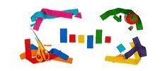 gilbert baker google doodle, gilbert baker