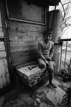 Ara Guler. 2009 Istanbul/ Magnum Photos