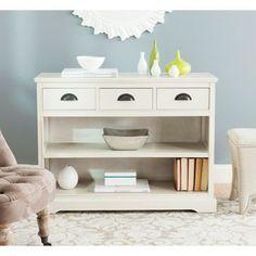 Prudence Bookcase - Safavieh