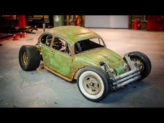 RC Everyday - YouTube Gas Powered Rc Cars, Kustom, Building, Youtube, Buildings, Youtubers, Construction, Youtube Movies