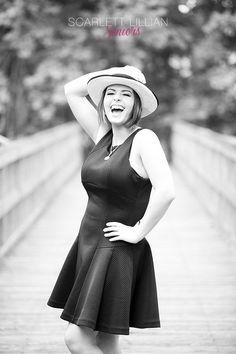 GABRIELA | JACKSONVILLE SENIOR PORTRAITS | Jacksonville Senior Photographer // Scarlett Lillian Seniors