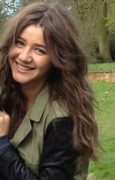 Day 3 fav girlfriend i love them all they are all so sweet and beautiful but i really like Eleanor