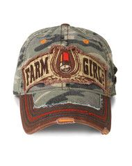 i'd wear it! thats the country in me and wouldnt change it for anything! love living in the south!