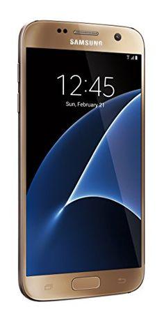Samsung-Galaxy-S7-G930F-32GB-Factory-Unlocked-GSM-Smartphone-International-Version-Gold