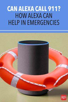 Alexa App, Alexa Echo, Future Publishing, Life Alert, Emergency Binder, Aging In Place, Sick Kids, Alexa Device, Tech Support