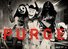 The Purge: Election Year (2016) HD Wallpaper From Gallsource.com