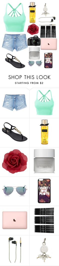 """""""Hot summer day. 