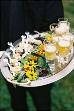 Seasonal Cocktail Hour-