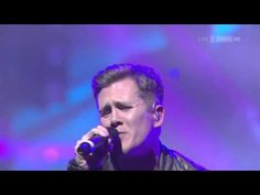 Robin Schulz & J.U.D.G.E. - Show Me Love (Swiss Music Awards 2016 - SRF2...