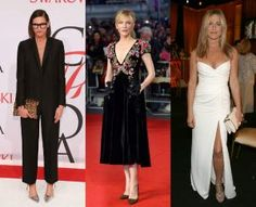 These Stylish Celebrities Are All Over 40 Years Old: 10 Modern Style Icons Over 40