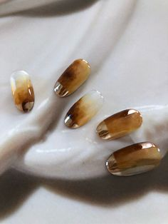 Gel Nail Tips, Gel Nails, Manicure, Garra, Perfect Nails, Gorgeous Nails, Nail Art Designs Videos, Nail Designs, Trendy Nails