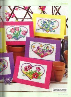 Gallery.ru / Фото #25 - Cross Stitch Card Shop 079 - tymannost