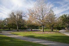 Melbourne Park and Garden