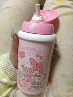 cute my melody sippy cup
