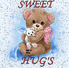 Create and share teddy bears graphics and comments with friends. Teddy Bear Images, Teddy Bear Cartoon, Cute Teddy Bears, Bear Clipart, Cute Clipart, Penny Parker, Ted Bear, Angel Bear, Blue Nose Friends