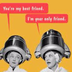 This is so me and my bestie (: