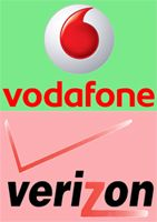 UK-based Vodafone Group PLC has decided to sell its 45% stake in Verizon Wireless to US-based phone company Verizon Communications for 130 billion dollars. The deal is due to close in the first quarter of next year.  Vodafone will return 84bn dollars to its shareholders.