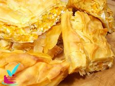Greek Pita, Snack Recipes, Snacks, Appetisers, Spanakopita, Chips, Pie, Favorite Recipes, Ethnic Recipes