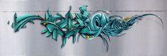 Piece By Rea - Palaiseau (France) - Street-art and Graffiti | FatCap