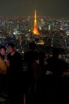 Tsukiji, Tour Eiffel, Roppongi Hills, Tours, Concert, Hama, Small Bbq, Suspension Bridge