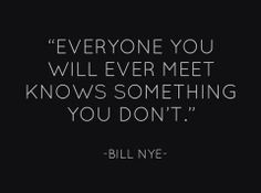 Everyone You Will Ever Meet