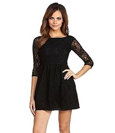 French Connection French Connection Vanity Lace Dress on sale at Dillards - Online