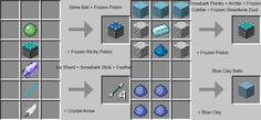 eternal frost mod | ... : Home » Minecraft Mods » The Eternal Frost Mod 1.7.10/1.6.4/1.5.2