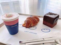 韓国ソウルで話題焼きたてパンとコーヒーのLUFT COFFEE韓国LINEトラベルjp 旅行ガイド Travel Guide, Food, Meals, Tour Guide, Yemek, Eten