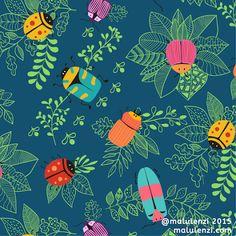 print & pattern: November 2015