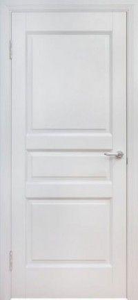 пмц ДГ 5 Белая эмаль Дверь межкомнатная массив из массива сосны сосна минск в квартиру купить недорого отличного качества низкие цены graddoor граддор graddoor.by качественные скидки скидка акция акции недорогие двери самые лучшие цены фото картинка изобр