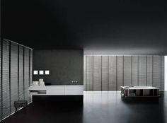 Boffi Bathroom Fiumi ST universal swim