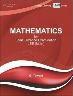 #Mathematics for Joint Entrance Examination JEE