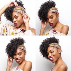 @brialarine just slaying... www.thenaturalmeonline.com #hair #curls #naturalhair #headwrap #headband #twistout #afro #twa #curlyhair #blackgirlmagic #kinkyhair #hair #teamnatural #hairporn #hairstyles #braidout #afropunk #afrohair #naturalhairstyles #naturalhaircommunity #naturaleza #naturalhairdaily #naturalhairrocks #teamnatural #protectivestyles #protectivestyle