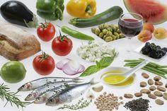 Le régime crétois (ou régime méditerranéen) est le meileur allié de votre santé et notamment de votre coeur. Nous vous proposons 1 semaine de menus pour béné...