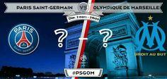 PSG-OM : Les compos officielles - http://www.actusports.fr/91414/psg-om-les-compos-officielles/