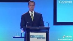 Arnold Schwarzenegger LIVE Full at Century Education, Sydney Fitness Goals, Fitness Tips, Fitness Motivation, Fun Workouts, At Home Workouts, Motivational Speeches, Insta Videos, Arnold Schwarzenegger, Health Coach