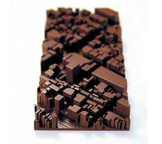 City Chocolate