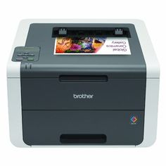 Brother Printer HL3140CW Digital Color Printer with Wireless Networking - http://digitalcamerawithwifi.ellprint.com/brother-printer-hl3140cw-digital-color-printer-with-wireless-networking/
