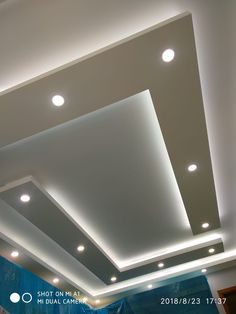 7 Resolute Clever Tips: False Ceiling Design Gypsum false ceiling latest designs.False Ceiling With Fan For Bedroom. Simple False Ceiling Design, Gypsum Ceiling Design, Interior Ceiling Design, House Ceiling Design, Ceiling Design Living Room, Bedroom False Ceiling Design, Ceiling Light Design, Home Room Design, Diy Interior