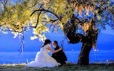 Φωτογράφηση Γάμου - Αγγελική & Βαγγέλης