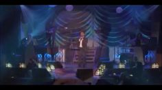 David Phelps - The Lord's Prayer with his sister on trumpet