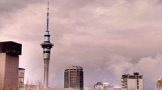 Auckland Sky Tower Day 28 Copyright Aakanksha