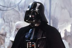 Como ter a voz de um homem poderoso: inspire-se em Darth Vader