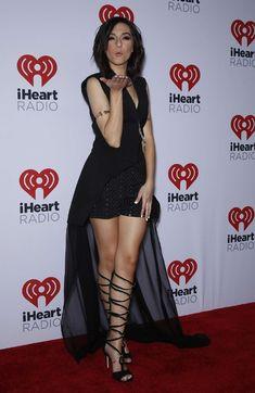 Christina Grimmie – 2015 iHeartRadio Music Festival : Global Celebrtities (F) FunFunky.com