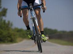 primer entreno en bici preparacion medio ironman