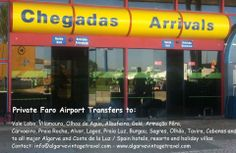 Private door-to-door transfers to and from Faro airport. Easy booking. Reliable Service. Great Prices. We provide reliable, door-to-door Faro airport transfers to hotels, holiday villas, holiday apartments & private addresses using a modern fleet of fully licensed & insured taxis, minivans, minibuses and coaches.  #Albufeira   #Vilamoura   #Almansil   #Carvoeiro   #Alvor   #Lagos   #faroairport   #chauffeurservice   #Algarvetaxi   #airporttransfers   #doortodoor   #Privateservice