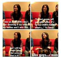 Demi Lovato never keeps her lovatics waiting...but sometimes they're just too stupid to see it...